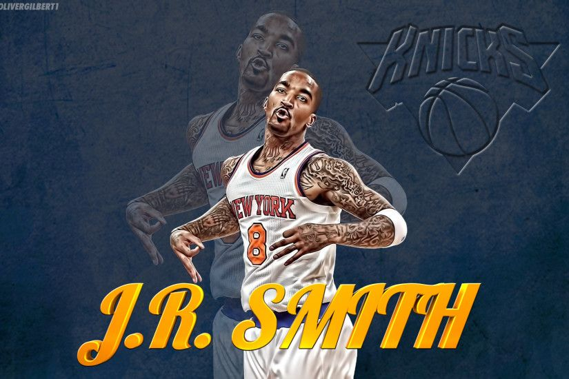 "... New york knicks JR Smith Wallpapers - WallpaperPulse J. R. Smith - ""  Like Dat Mix"" ..."