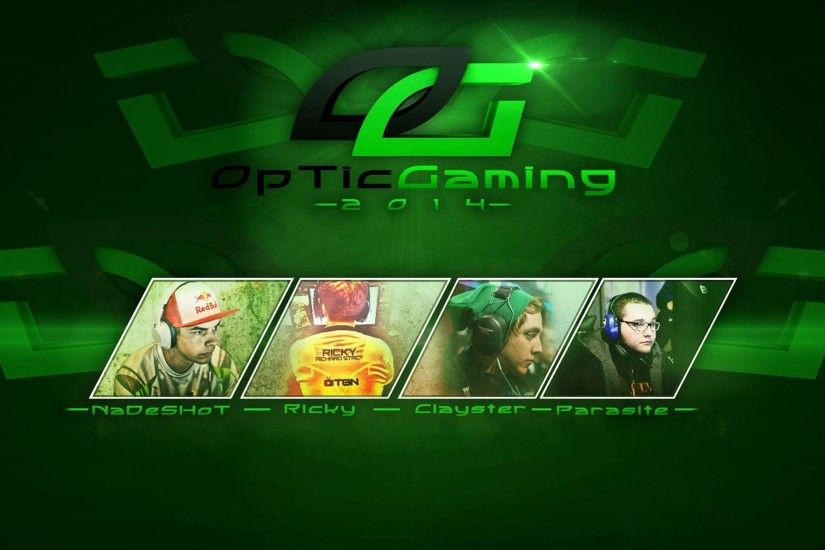 PS4 OpTic Gaming HD Wallpapers ...