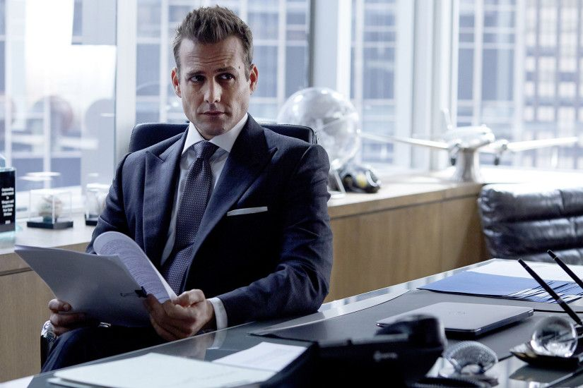 Suits Creator Picks 7 of Harvey Specter's Most Admirable Qualities | Blog |  Suits | USA Network