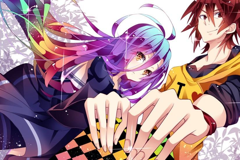 gorgerous no game no life wallpaper 1920x1080 for computer