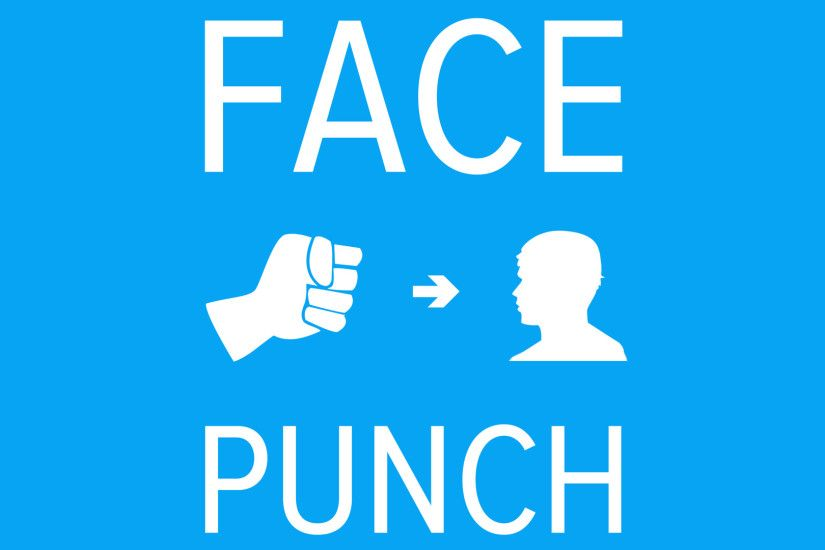 Face Punch - http://www.fullhdwpp.com/funny-and