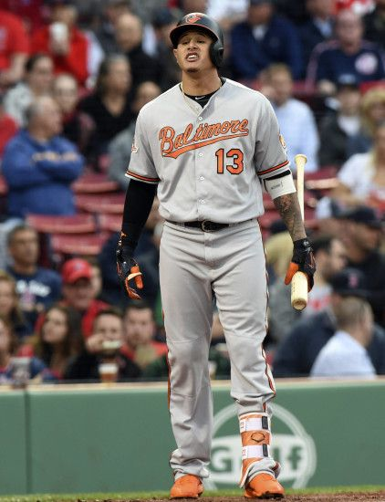 Manny Machado rips Red Sox after being thrown at again | Yardbarker.com