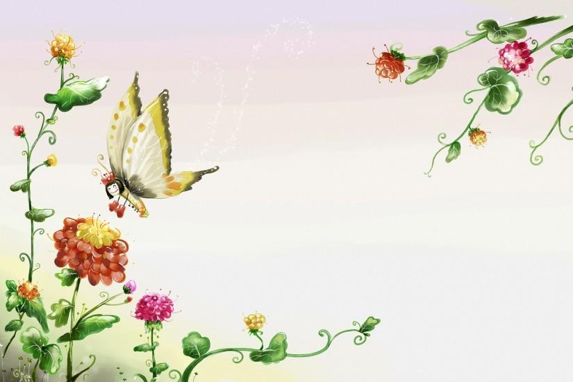 butterfly background 1920x1200 high resolution