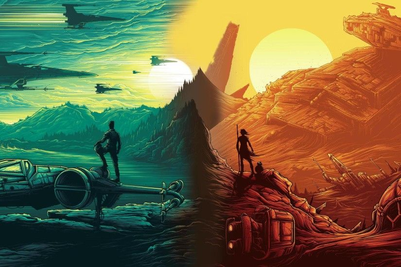 Star Wars Wallpapers Images ...
