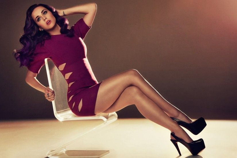Actress Katy Perry Hd Wallpapers