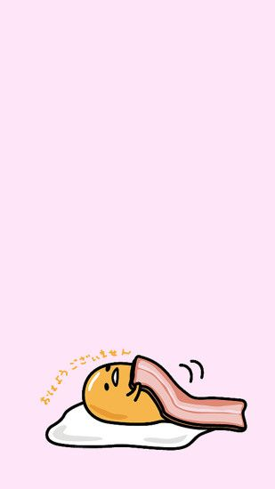 gudetama wallpaper iphone wallpaper tumblr wallpaper pink pink aesthetic  pastel pink blue blue aesthetic pastel blue