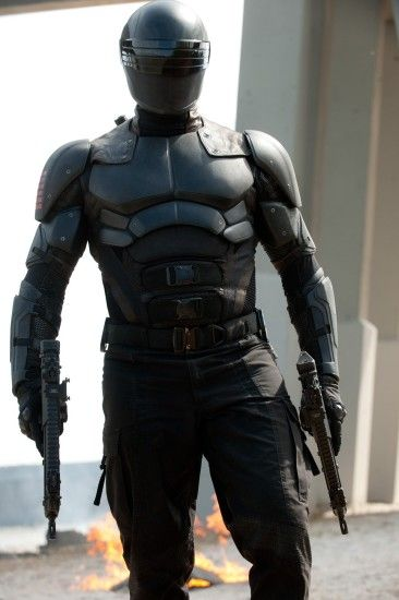 Snake Eyes is the code name of the G.I. Joe Team. He is the team's