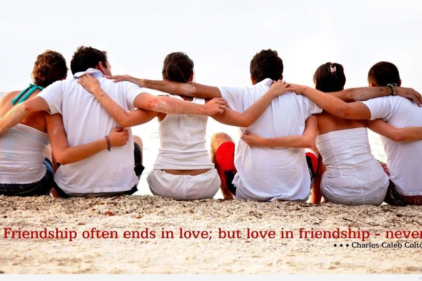 ... Friends-Forever-Best-2013-Wallpaper ...