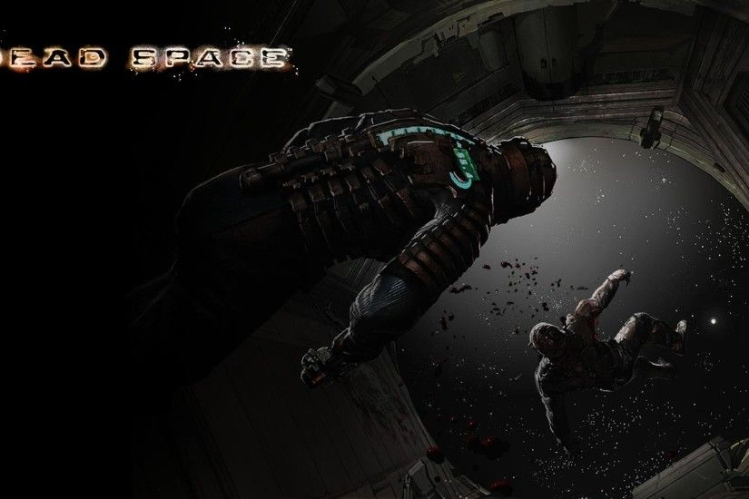 HD Wallpaper | Background ID:75208. 1920x1080 Video Game Dead Space