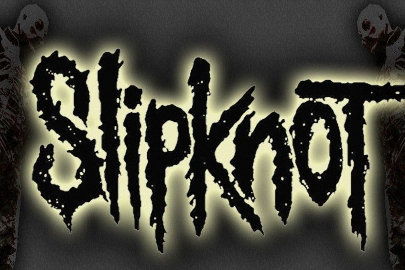 Slipknot Logo Exclusive HD Wallpapers #
