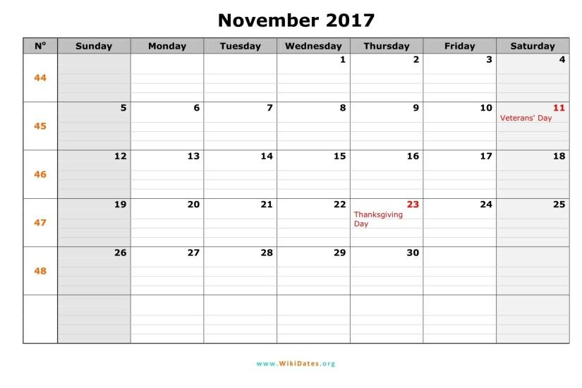 november 2018 calendar with holidays november 2017 calendar with holidays  november 2017 calendar with holidays november 2017 calendar sunday 01  sxrozq ...