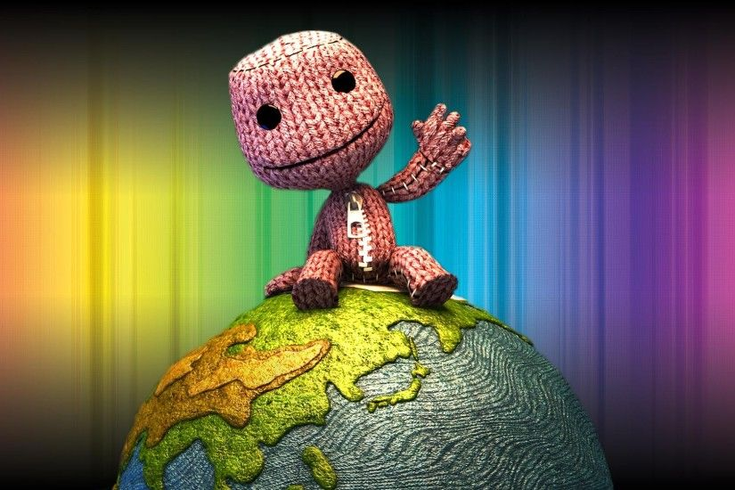 Top 20 LittleBigPlanet Wallpaper