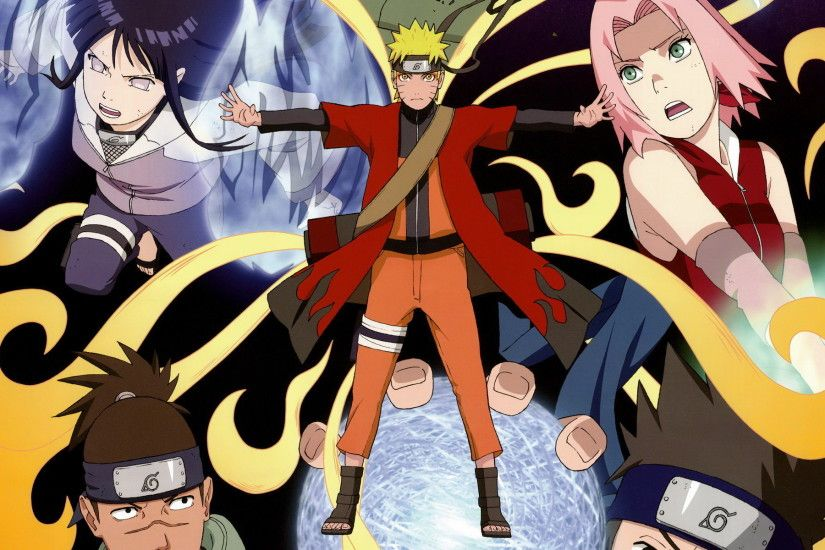 Naruto Cool Awesome Pictures