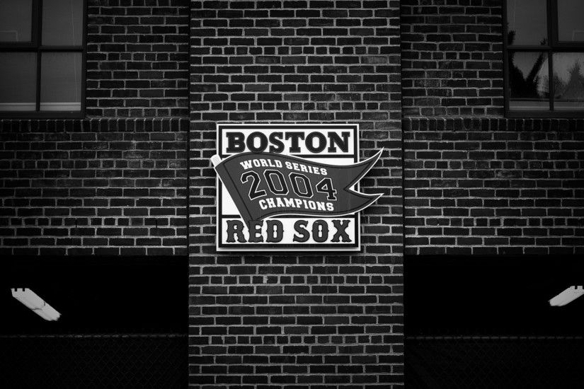 Boston Red Sox Wallpaper #1653662