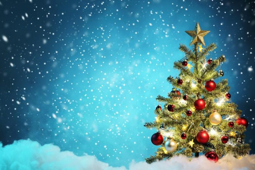cool christmas tree wallpaper 2560x1600 for htc