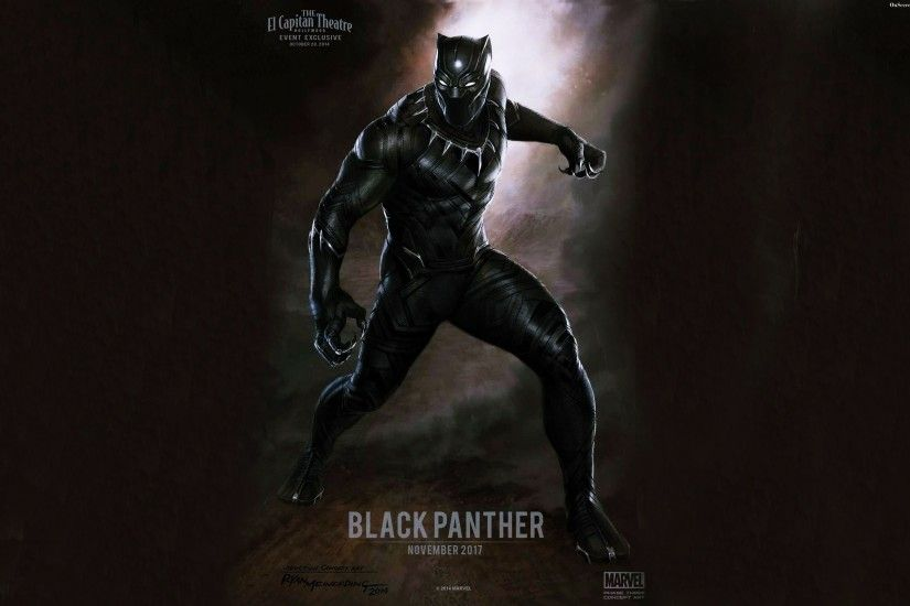 <b>black panther wallpaper marvel</b> Collection ...