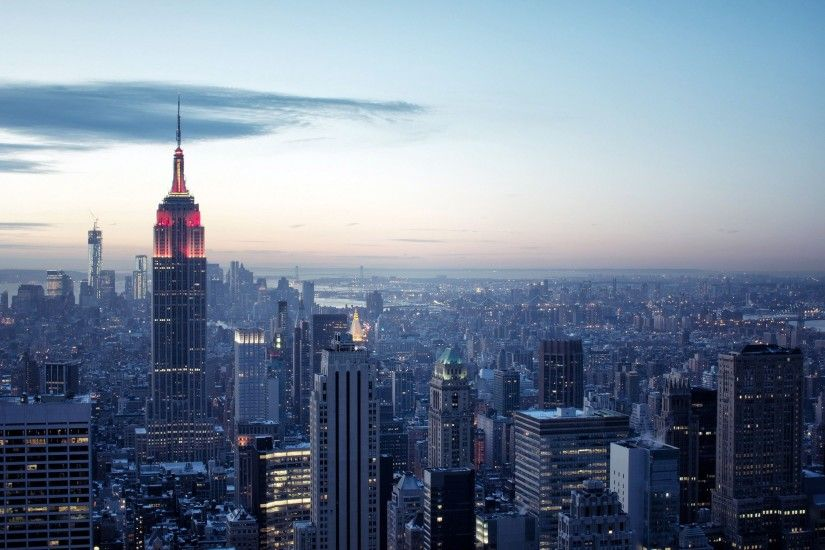 ... New York City Wallpapers HD Pictures