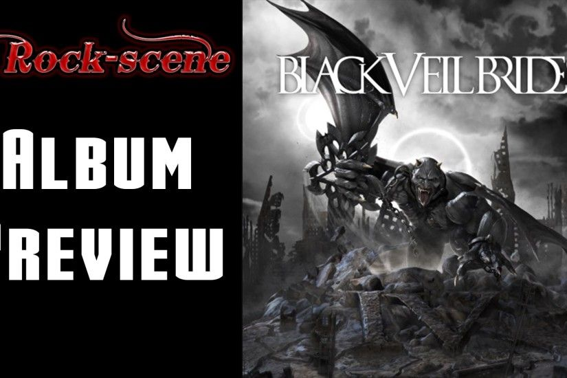 Black Veil Brides - Black Veil Brides (2014) - Album Preview Hard Rock |  Alt.Rock | Glam Rock