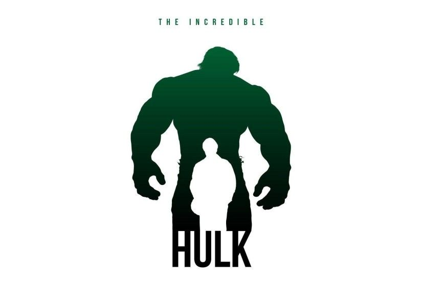 The Incredible Hulk Wallpaper #