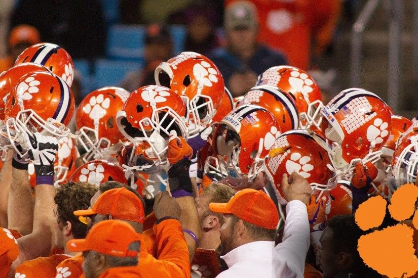 Clemson Football: Path To Another National Title Game | 2016 ACC Schedule -  YouTube