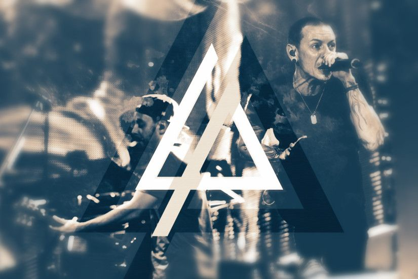 Linkin Park Logo 2015 Wallpapers - Wallpaper Cave