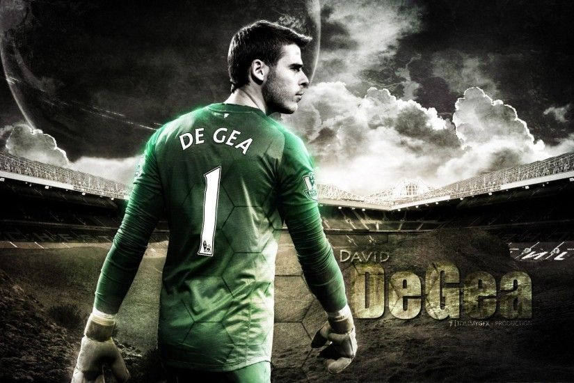 David De Gea 2014 Man Utd Wallpaper Wide Or Hd Artistic Wallpapers .