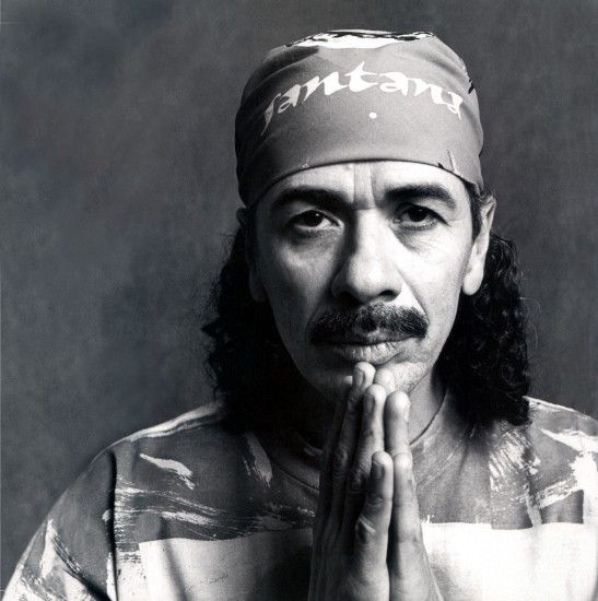 Carlos Santana - Wallpaper Gallery | Wallpaper Actor Amazing