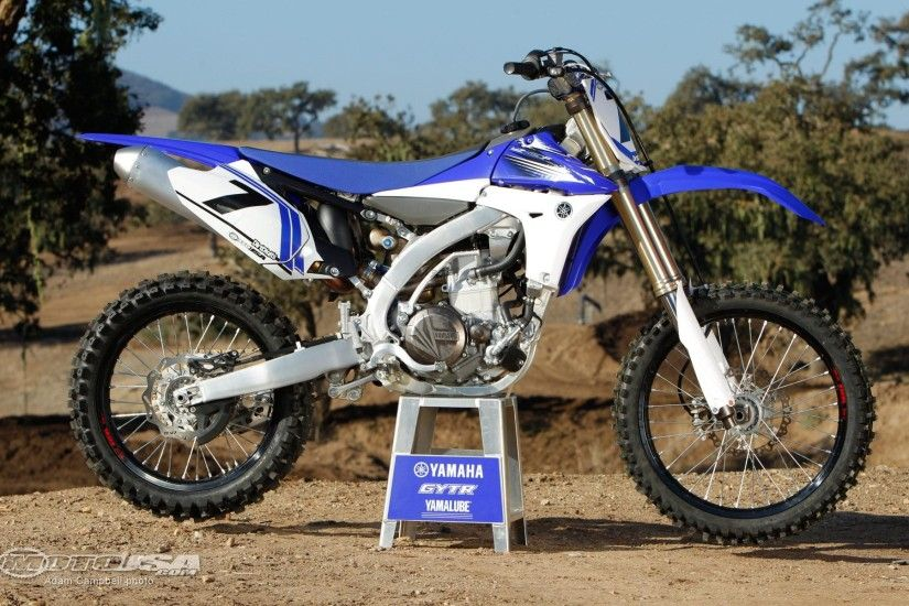 Yamaha Dirt Bike Wallpapers - 2 of 7 - 1920x1200 - Motorcycle USA