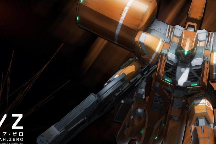 ... Aldnoah Zero wallpaper by dwikiazhar on DeviantArt ...