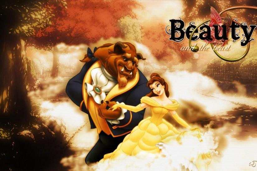Beauty and the Beast HD Images 1
