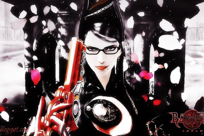 beautiful bayonetta wallpaper 1920x1080 for phones