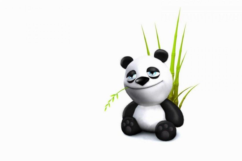 wallpaper.wiki-Funny-3D-Cartoon-Panda-Background-PIC-