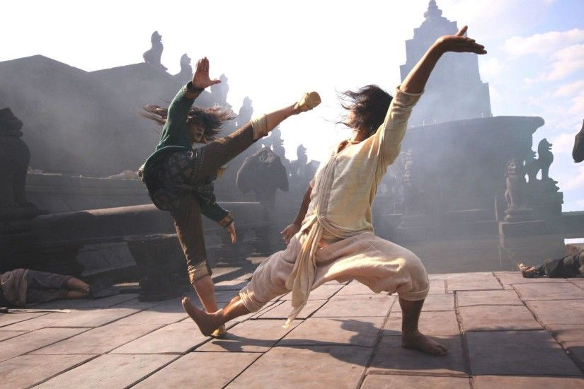 1 Ong Bak 3 Wallpapers | Ong Bak 3 Backgrounds