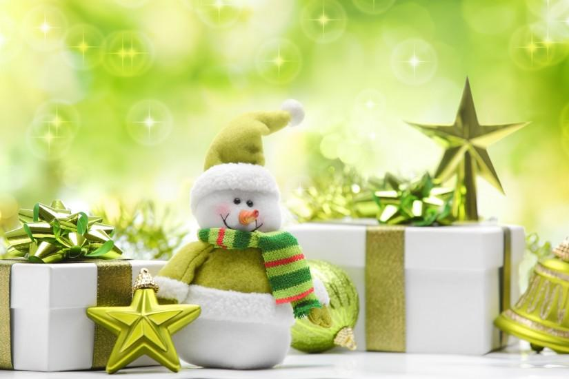 popular green christmas background 2560x1600 ios