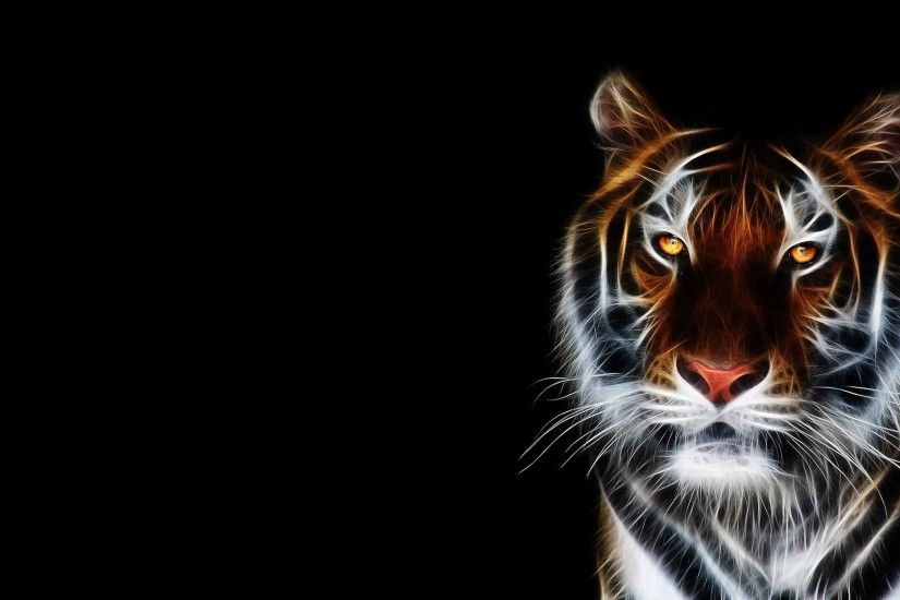 3840x2160 3d Animated Tiger Wallpapers - 3d wallpaper HD