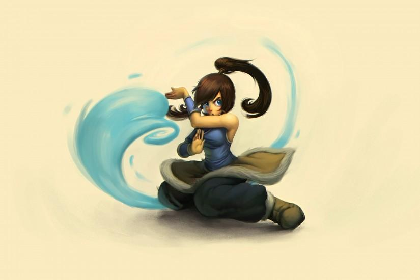 Legend Of Korra Wallpaper 1080p