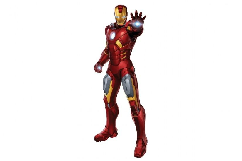 free iron man wallpaper 1920x1080