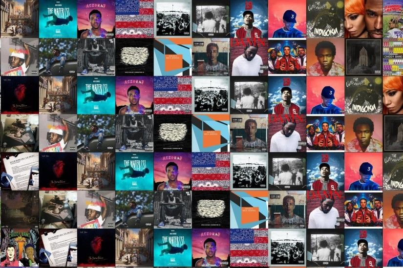 Mick Jenkins Logic Water Chance Rapper Wallpaper Â« Tiled Desktop Wallpaper