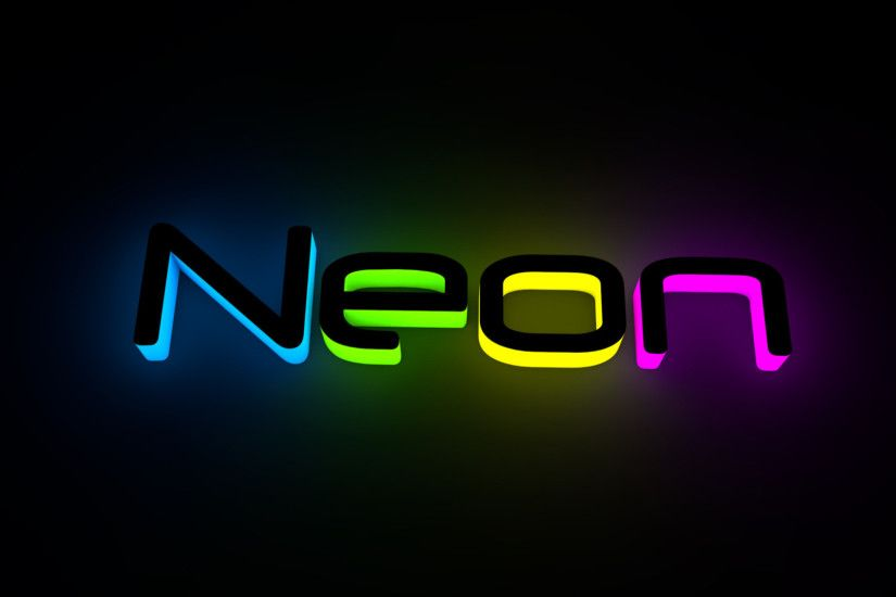 Download 550 Koleksi Wallpaper Black Neon HD Paling Keren