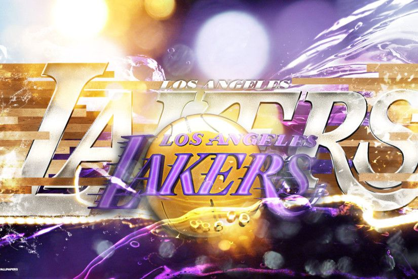 logo of lakers basketball club 3