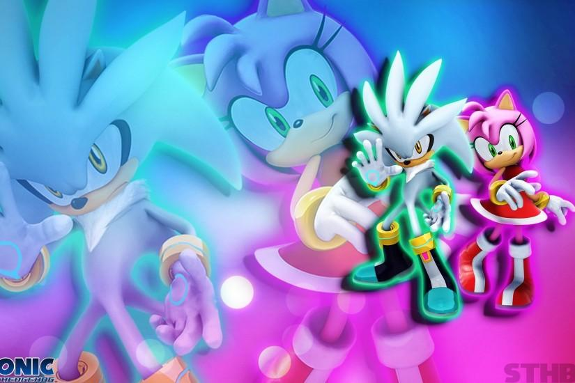 sonic the hedgehog wallpaper 1920x1200 for tablet
