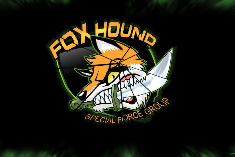 Foxhound Unit by AngelStark8 ...