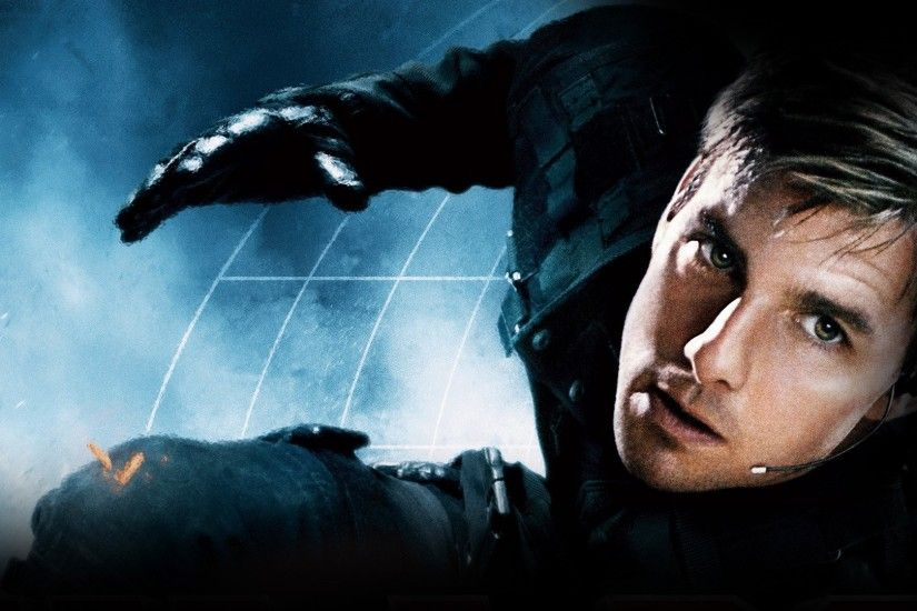 Movie - Mission: Impossible III Wallpaper