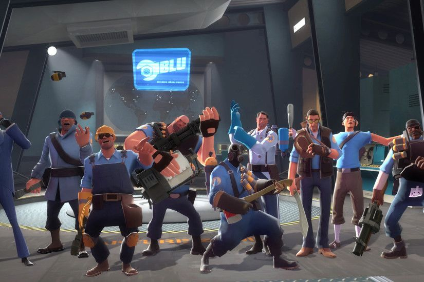 Team Fortress 2 [5] wallpaper 1920x1080 jpg