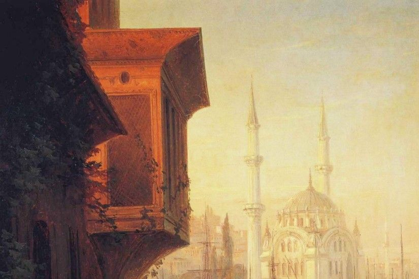 Download Wallpaper · Back. istanbul ottoman empire ...