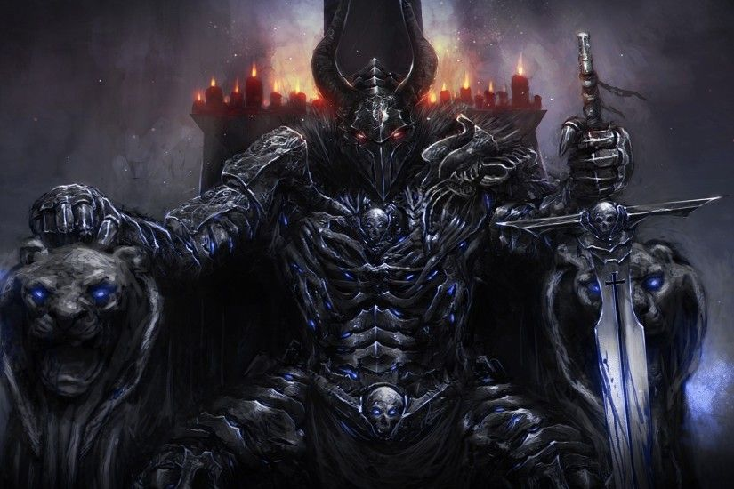 Lich King Wallpapers Group (83+)