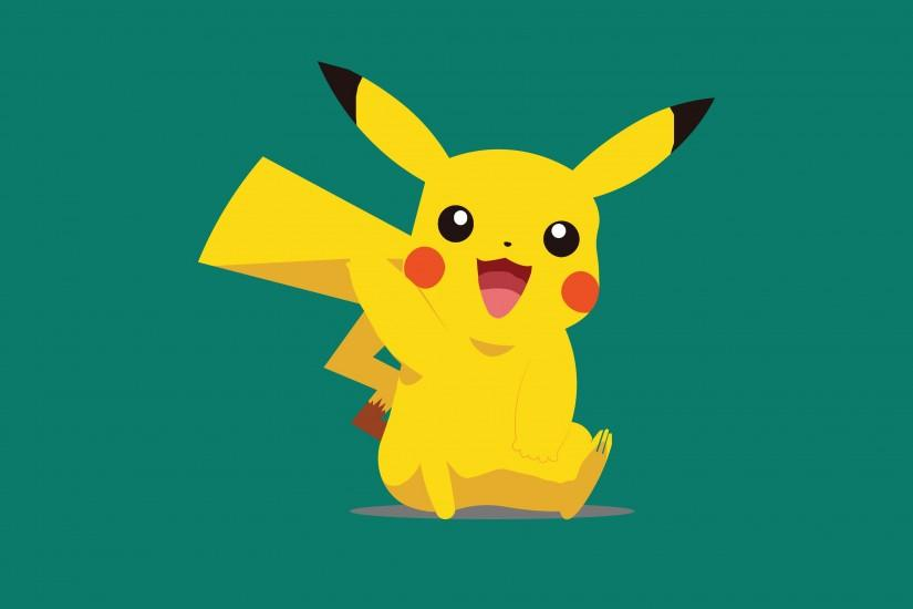 most popular pikachu wallpaper 3840x2160 picture