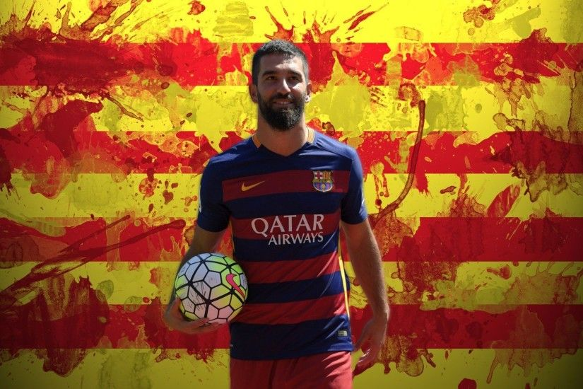 Arda Turan Footballer HD Wallpapers ...