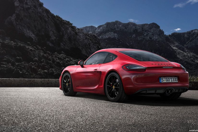 Porsche Cayman cars desktop wallpapers ...