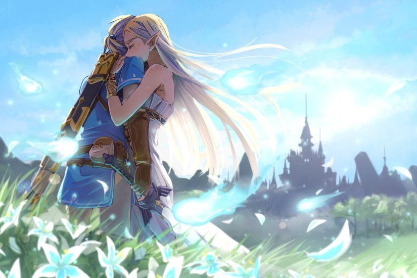 ... download Zelda no Densetsu: Breath of the Wild image